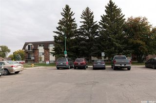 Photo 23: 11 3825 Luther Place in Saskatoon: West College Park Residential for sale : MLS®# SK827114