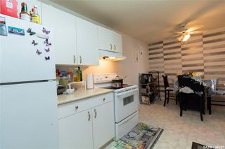 Photo 10: 11 3825 Luther Place in Saskatoon: West College Park Residential for sale : MLS®# SK827114