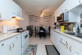 Photo 8: 11 3825 Luther Place in Saskatoon: West College Park Residential for sale : MLS®# SK827114