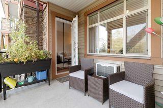 "Photo 22: 211 12565 190A Street in Pitt Meadows: Mid Meadows Condo for sale in ""CEDAR DOWNS"" : MLS®# R2505024"