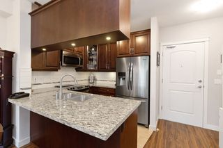 "Photo 6: 211 12565 190A Street in Pitt Meadows: Mid Meadows Condo for sale in ""CEDAR DOWNS"" : MLS®# R2505024"