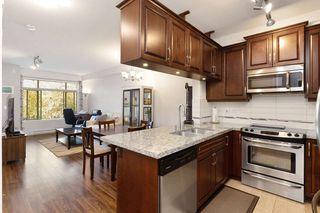 "Photo 4: 211 12565 190A Street in Pitt Meadows: Mid Meadows Condo for sale in ""CEDAR DOWNS"" : MLS®# R2505024"