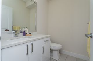 """Photo 17: 8 19753 55A Avenue in Langley: Langley City Townhouse for sale in """"City Park Townhomes"""" : MLS®# R2512511"""