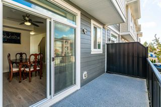 """Photo 20: 8 19753 55A Avenue in Langley: Langley City Townhouse for sale in """"City Park Townhomes"""" : MLS®# R2512511"""