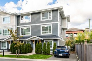 """Photo 1: 8 19753 55A Avenue in Langley: Langley City Townhouse for sale in """"City Park Townhomes"""" : MLS®# R2512511"""