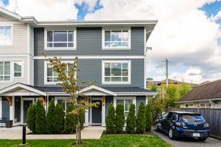 """Photo 2: 8 19753 55A Avenue in Langley: Langley City Townhouse for sale in """"City Park Townhomes"""" : MLS®# R2512511"""