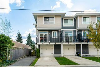 """Photo 31: 8 19753 55A Avenue in Langley: Langley City Townhouse for sale in """"City Park Townhomes"""" : MLS®# R2512511"""