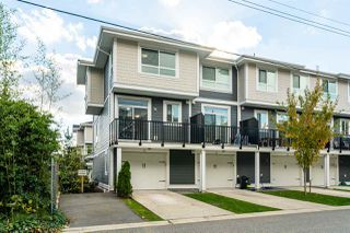 """Photo 32: 8 19753 55A Avenue in Langley: Langley City Townhouse for sale in """"City Park Townhomes"""" : MLS®# R2512511"""