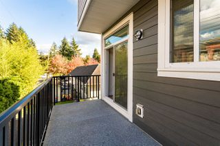 """Photo 18: 8 19753 55A Avenue in Langley: Langley City Townhouse for sale in """"City Park Townhomes"""" : MLS®# R2512511"""