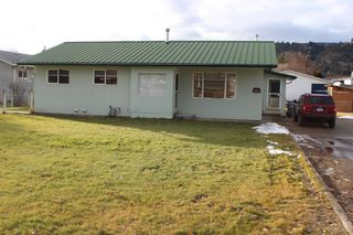 Main Photo: 6725 Heffley Road in Kamloops: Heffley House for sale : MLS®# 160007