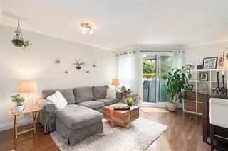 """Main Photo: 6 1870 YEW Street in Vancouver: Kitsilano Condo for sale in """"Newport Mews"""" (Vancouver West)  : MLS®# R2394483"""