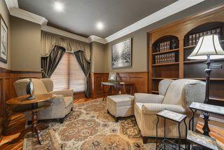 Photo 3: 24 WHISPERING Cove: Stony Plain House for sale : MLS®# E4169950