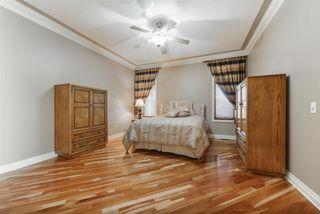 Photo 13: 24 WHISPERING Cove: Stony Plain House for sale : MLS®# E4169950