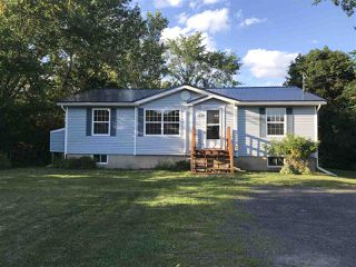 Main Photo: 1974 Dufferin Street in Westville: 107-Trenton,Westville,Pictou Residential for sale (Northern Region)  : MLS®# 201920173