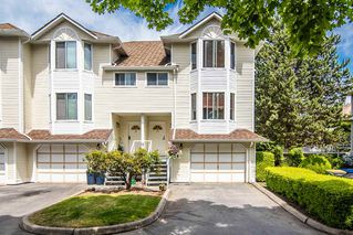 """Main Photo: 11 8220 121A Street in Surrey: Queen Mary Park Surrey Townhouse for sale in """"Barkerville 1"""" : MLS®# R2410290"""