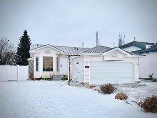 Photo 1: 443 ST. ANDREWS Crescent: Stony Plain House for sale : MLS®# E4178594