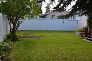 Photo 27: 443 ST. ANDREWS Crescent: Stony Plain House for sale : MLS®# E4178594