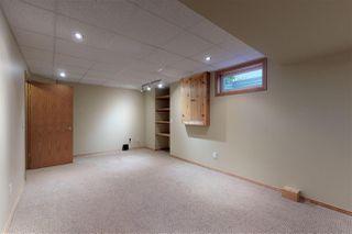 Photo 14: 443 ST. ANDREWS Crescent: Stony Plain House for sale : MLS®# E4178594
