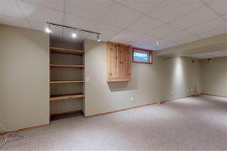 Photo 15: 443 ST. ANDREWS Crescent: Stony Plain House for sale : MLS®# E4178594