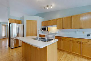 Photo 4: 443 ST. ANDREWS Crescent: Stony Plain House for sale : MLS®# E4178594