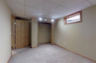 Photo 20: 443 ST. ANDREWS Crescent: Stony Plain House for sale : MLS®# E4178594