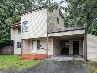 "Photo 18: 42 2986 COAST MERIDIAN Road in Port Coquitlam: Birchland Manor House for sale in ""MERIDIAN GARDENS"" : MLS®# R2420693"