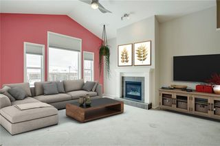 Photo 1: 85 EVERWOODS Close SW in Calgary: Evergreen Detached for sale : MLS®# C4279223