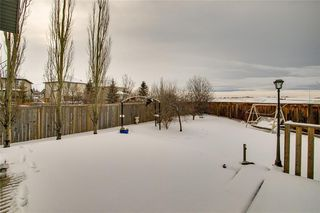 Photo 32: 85 EVERWOODS Close SW in Calgary: Evergreen Detached for sale : MLS®# C4279223