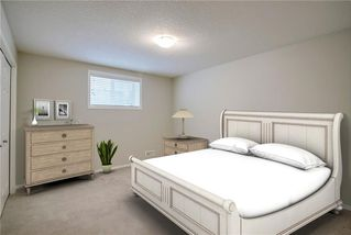 Photo 27: 85 EVERWOODS Close SW in Calgary: Evergreen Detached for sale : MLS®# C4279223