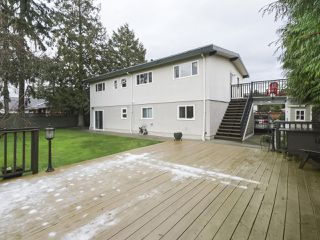 Photo 22: 5063 59 Street in Delta: Hawthorne House for sale (Ladner)  : MLS®# R2428573