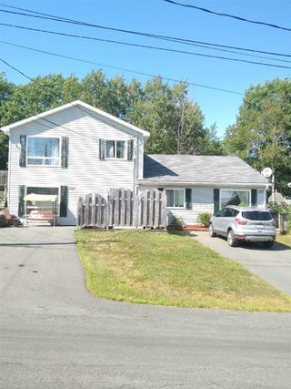 Photo 1: 523-527 Birch Street in New Glasgow: 106-New Glasgow, Stellarton Multi-Family for sale (Northern Region)  : MLS®# 202001177