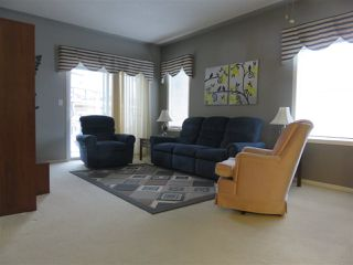 Photo 3: 242 460 CRANBERRY Way: Sherwood Park Condo for sale : MLS®# E4187431