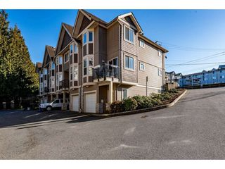 "Photo 20: 1 33321 GEORGE FERGUSON Way in Abbotsford: Central Abbotsford Townhouse for sale in ""Cedar Lane"" : MLS®# R2438184"
