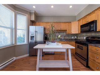 "Photo 9: 1 33321 GEORGE FERGUSON Way in Abbotsford: Central Abbotsford Townhouse for sale in ""Cedar Lane"" : MLS®# R2438184"