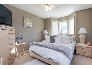 "Photo 12: 1 33321 GEORGE FERGUSON Way in Abbotsford: Central Abbotsford Townhouse for sale in ""Cedar Lane"" : MLS®# R2438184"