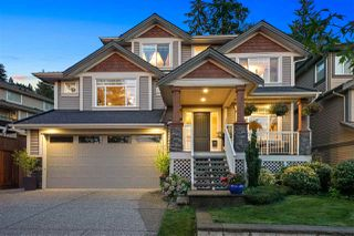 "Main Photo: 13388 236 Street in Maple Ridge: Silver Valley House for sale in ""ROCK RIDGE"" : MLS®# R2441987"