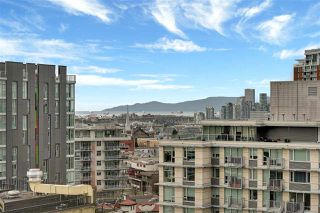 "Photo 12: 615 2788 PRINCE EDWARD Street in Vancouver: Mount Pleasant VE Condo for sale in ""Uptown"" (Vancouver East)  : MLS®# R2446253"