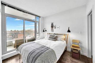 """Photo 14: 615 2788 PRINCE EDWARD Street in Vancouver: Mount Pleasant VE Condo for sale in """"Uptown"""" (Vancouver East)  : MLS®# R2446253"""