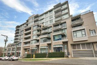 "Photo 1: 615 2788 PRINCE EDWARD Street in Vancouver: Mount Pleasant VE Condo for sale in ""Uptown"" (Vancouver East)  : MLS®# R2446253"