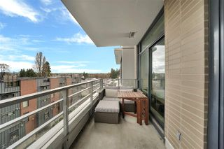 "Photo 11: 615 2788 PRINCE EDWARD Street in Vancouver: Mount Pleasant VE Condo for sale in ""Uptown"" (Vancouver East)  : MLS®# R2446253"