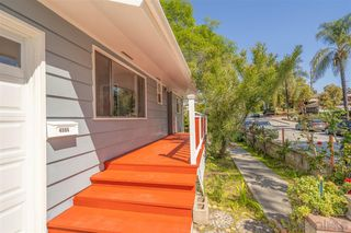 Photo 2: SAN DIEGO Property for sale: 4580 55th Street
