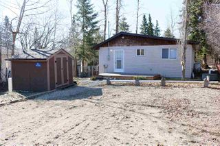 Main Photo: 6109 Willow Way: Rural Lac Ste. Anne County House for sale : MLS®# E4195067