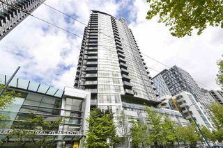"Photo 1: 705 1155 SEYMOUR Street in Vancouver: Downtown VW Condo for sale in ""BRAVA NORTH"" (Vancouver West)  : MLS®# R2453073"