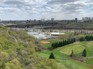 Photo 20: 1008 11307 99 Avenue in Edmonton: Zone 12 Condo for sale : MLS®# E4196786