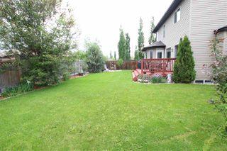 Photo 19: 1010 WESTERRA Place: Stony Plain House for sale : MLS®# E4201811