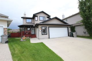 Photo 1: 1010 WESTERRA Place: Stony Plain House for sale : MLS®# E4201811