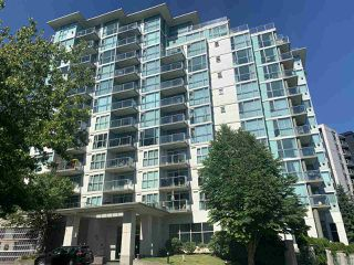 """Photo 2: 810 2763 CHANDLERY Place in Vancouver: South Marine Condo for sale in """"RIVER DANCE"""" (Vancouver East)  : MLS®# R2469769"""