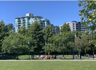 """Photo 25: 810 2763 CHANDLERY Place in Vancouver: South Marine Condo for sale in """"RIVER DANCE"""" (Vancouver East)  : MLS®# R2469769"""