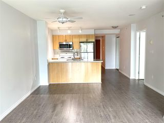 """Photo 9: 810 2763 CHANDLERY Place in Vancouver: South Marine Condo for sale in """"RIVER DANCE"""" (Vancouver East)  : MLS®# R2469769"""
