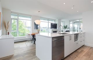 """Photo 20: 306 158 W 13TH Street in North Vancouver: Central Lonsdale Condo for sale in """"Vista Place"""" : MLS®# R2473450"""